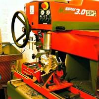 Serdi valve seat cutter