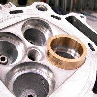 Valve Seat Replacement